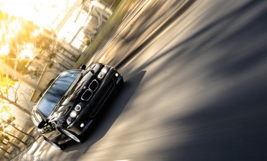 BMW 530i ESS TUNING – MELBOURNE