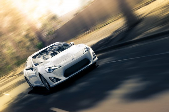 TOYOTA GT 86 MELBOURNE